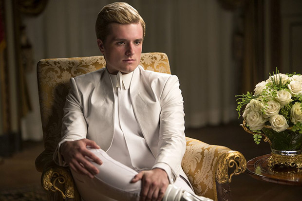 Hunger Games: Mockingjay Part One Movie Still 1
