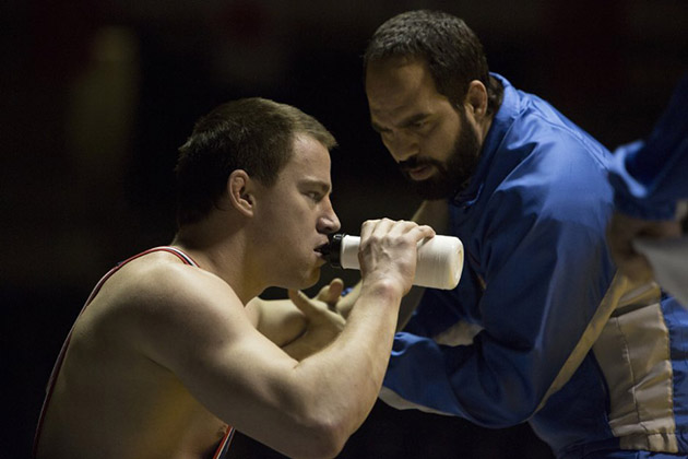 Foxcatcher Movie Still 1