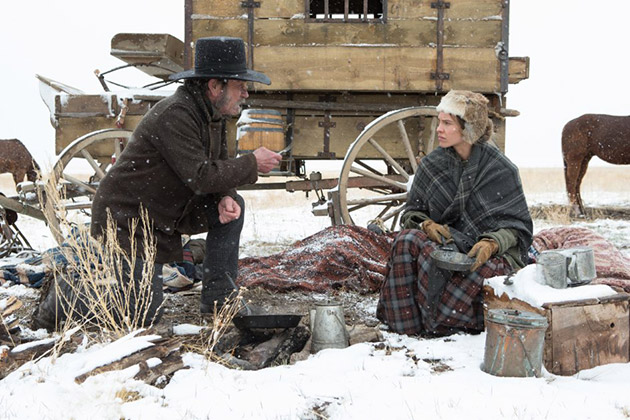 Homesman Movie Still 2