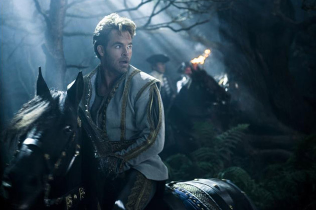 Into the Woods Movie Still 2