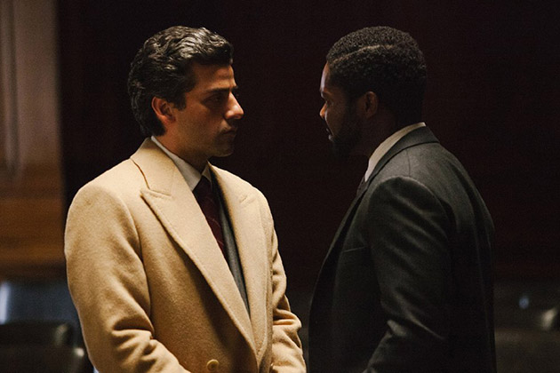A Most Violent Year Movie Still 1