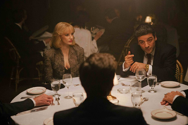 A Most Violent Year Movie Still 2
