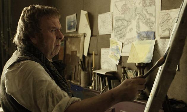 Mr Turner Movie Still 1
