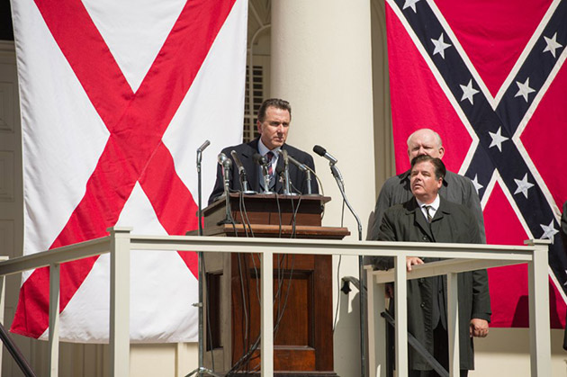 Selma Movie Still 1