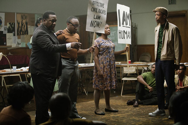 Selma Movie Still 2