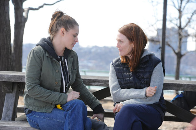 Still Alice Movie Still 1