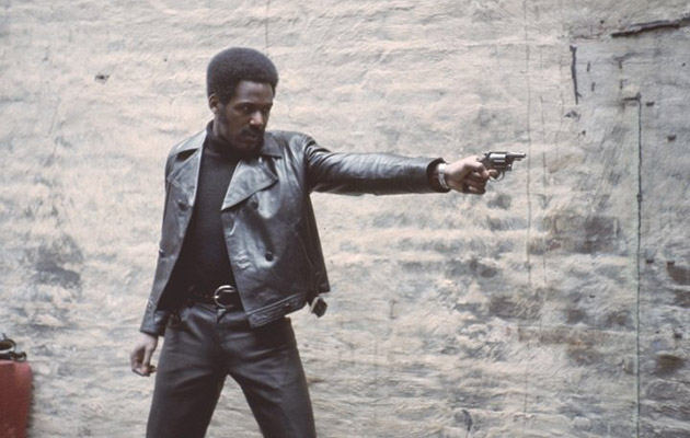 Shaft Movie Still 1