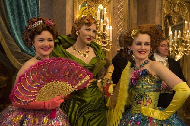 Cinderella Movie Still 1