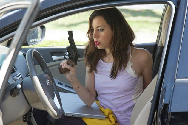 Ned Rifle Movie Still 1