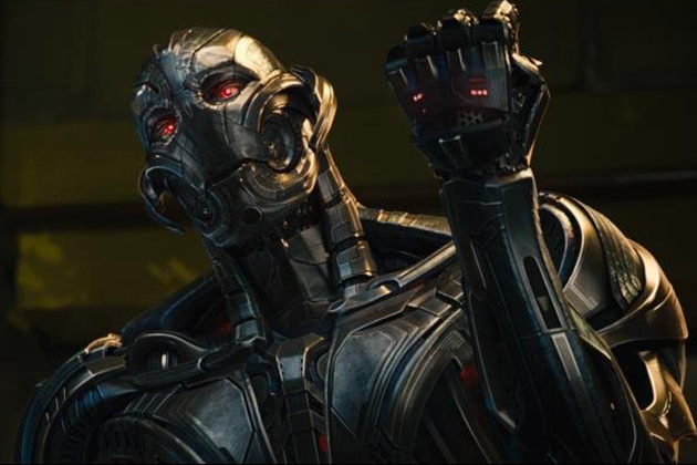 Avengers Age of Ultron Movie Still 1