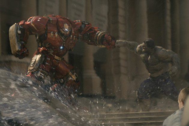 Avengers Age of Ultron Movie Still 2