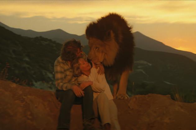 Roar Movie Still 1