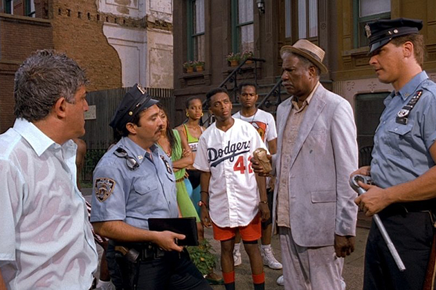 Do the Right Thing Movie Still 4