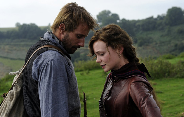 Far From The Madding Crowd Movie Header Image 2