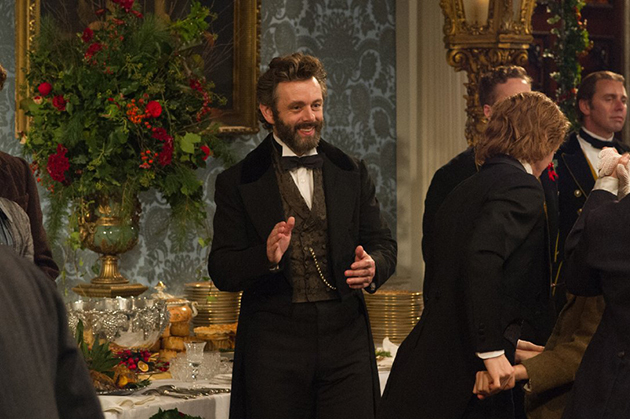 Far From The Madding Crowd Movie Still 3