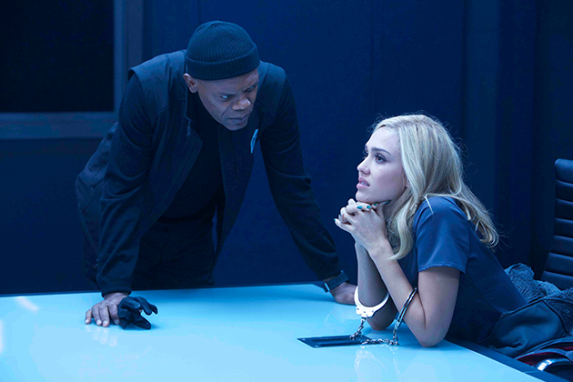 Barely Lethal Movie Still 2