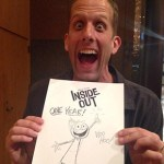 Pete Docter Featured Image