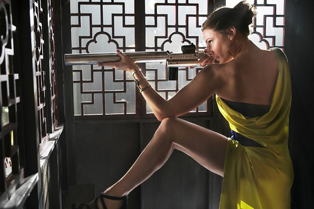 Mission: Impossible - Rogue Nation Movie Still 1