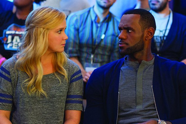 Trainwreck Movie Still 2