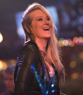Ricki and the Flash Movie Featured Image