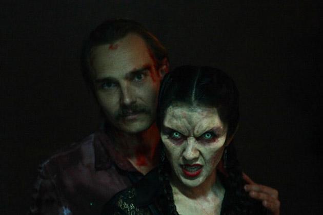 Bloodsucking Bastards Movie Still 2