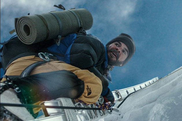 Everest Movie Still 2