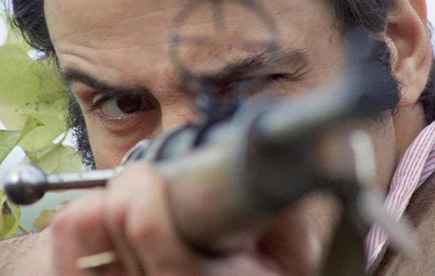 Italian Gangsters