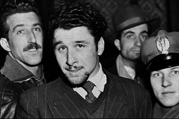 Italian Gangsters Movie Still 1