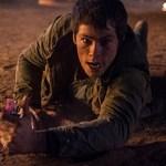 Maze Runner: The Scorch Trials Movie Featured Image