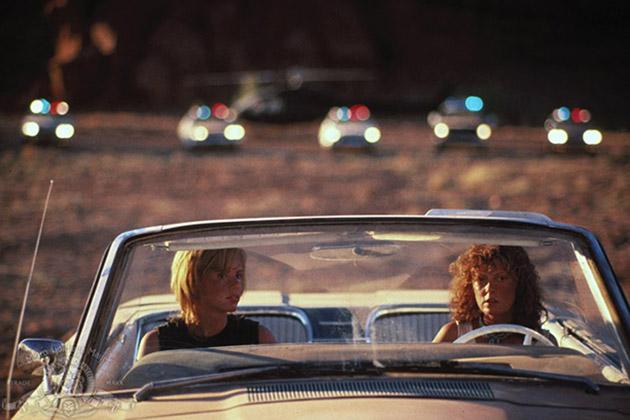 Thelma & Louise Movie Still 3