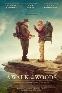 Walk in the Woods Movie Poster