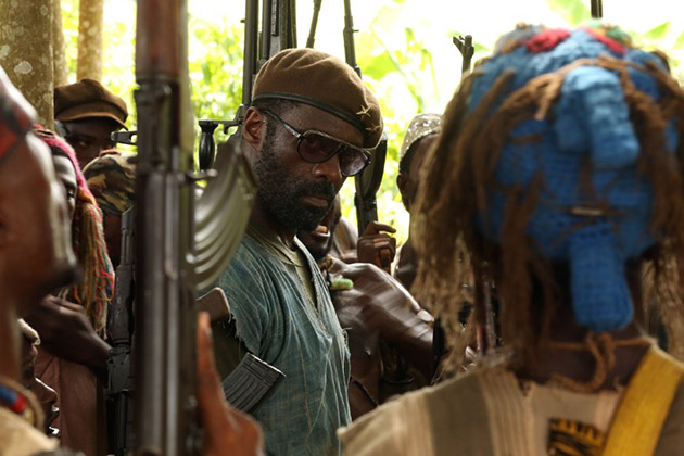 Beasts of No Nation Movie Still 1