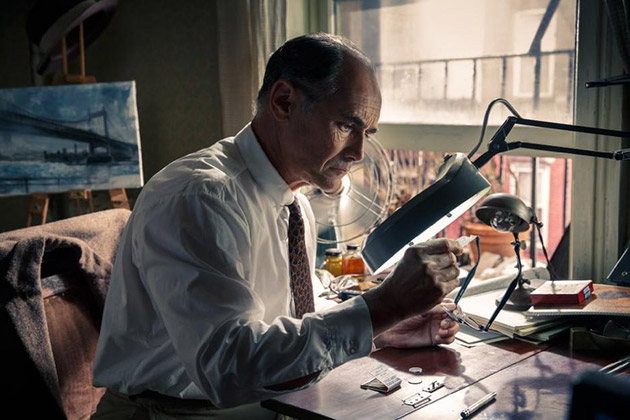 Bridge of Spies Movie Still 1