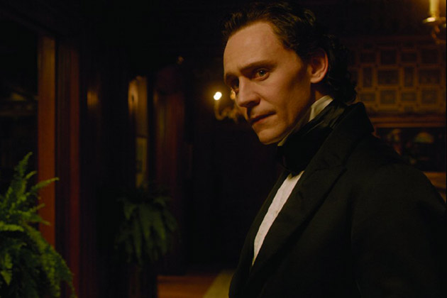 Crimson Peak Movie Still 2