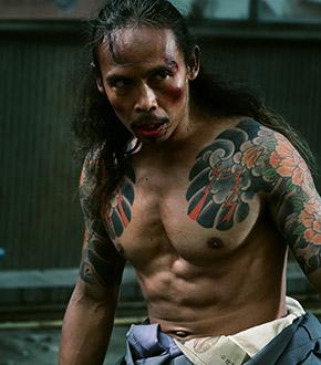 Yakuza Apocalypse Movie Featured Image