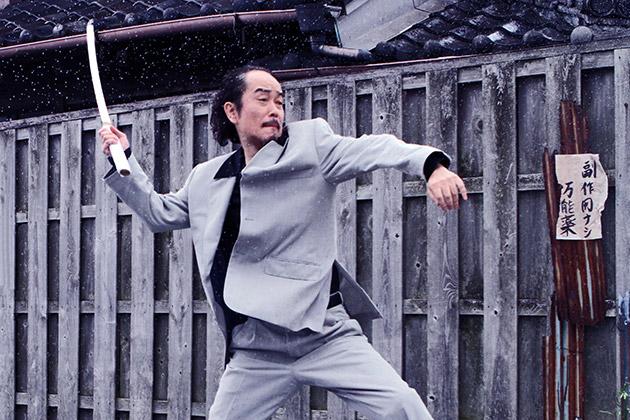 Yakuza Apocalypse Movie Still 2