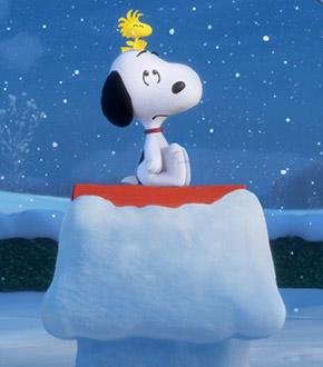Peanuts Movie Featured Image