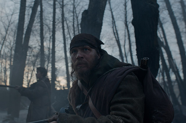 Revenant Movie Still 2