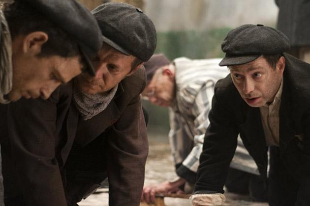 Son of Saul Movie Still 1