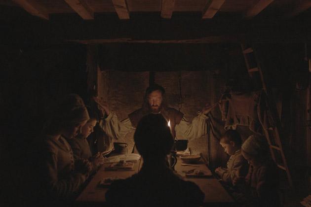 Witch Movie Still 1