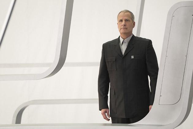 Divergent Series Allegiant Part 1 Movie Still 2