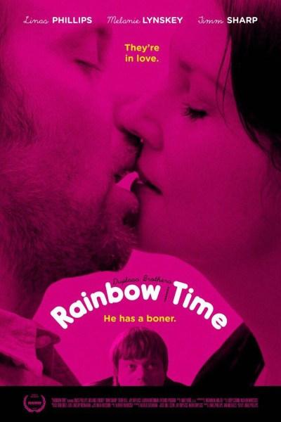 Rainbow Time Movie Poster