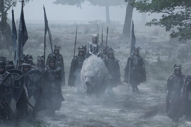 Huntsman: Winter's War Movie Still 2