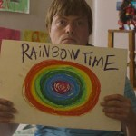 Rainbow Time Movie Featured Image
