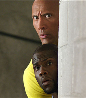 Central Intelligence Movie Featured Image
