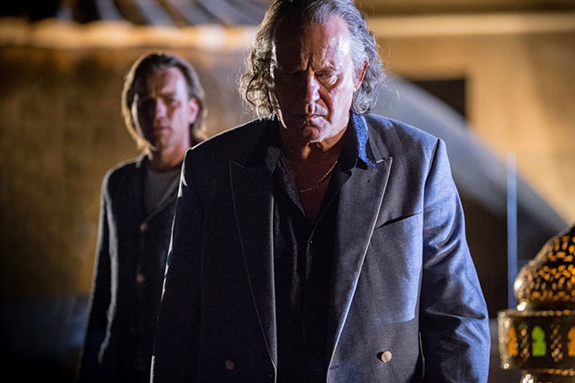 Our Kind of Traitor Movie Still 2