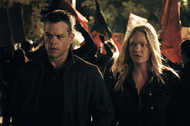 Jason Bourne Movie Still 2