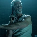 Don't Breathe Movie Featured Image