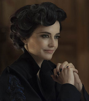 Miss Peregrine's Home for Peculiar Children Movie Featured Image