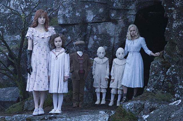 Miss Peregrine's Home for Peculiar Children Movie Still 1